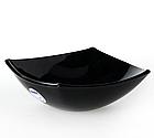 Салатник Luminarc Quadrato Black 16 см, фото 2