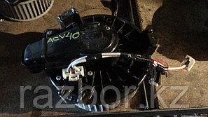 Моторчик печки Toyota Camry (40)