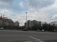 """Крышные установки на ЖК """"Жастар"""", фото 1"""