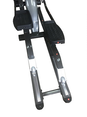 Профессиональный эллиптический тренажер RS 8650 C до 150 кг, фото 2