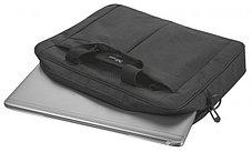 """Сумка для ноутбука Trust Primo 16"""" черный, фото 2"""