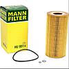 Масляный фильтр mann HU 951X (ЭЛЕМЕНТ)