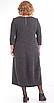 Платье Pretty-657/1, серый, 56, фото 2