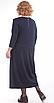 Платье Pretty-657/2, темно-синий, 56, фото 2