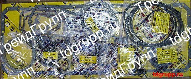 KMP-3412-K1 набор верхних прокладок CAT