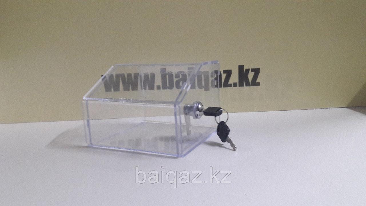 Ящик для пожертвований 14х15х11