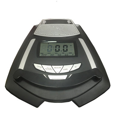 Профессиональный эллиптический тренажер А 915D до 150 кг, фото 2