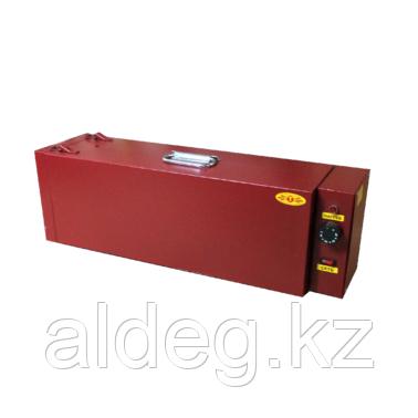 Печь для сушки и прокалки электродов ПСПЭ-20/400