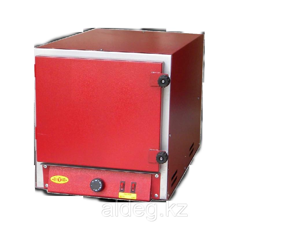 Печь для сушки и прокалки электродов ПСПЭ-40/400