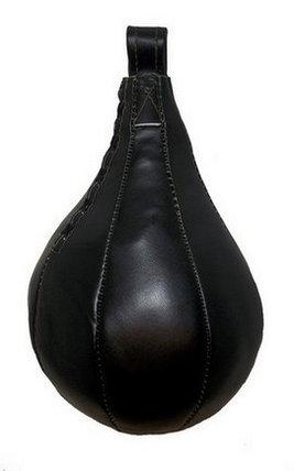 "Груша боксерская натуральная кожа ""Капля"", фото 2"
