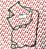 Прокладка крышки картера CF Moto OEM 0800-011001