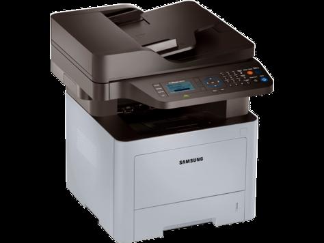 МФУ HP/Samsung SL-M3870FD ProXpress, Принт/Копир/Сканер, A4, 1200x1200 dpi, до 38 стр/мин, SS377G