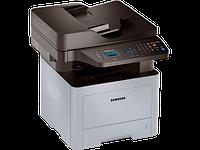 МФУ HP/Samsung SL-M3870FD ProXpress, Принт/Копир/Сканер, A4, 1200x1200 dpi, до 38 стр/мин, SS377G, фото 1