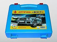 Аптечка Автомобильная ФЭСТ-эконом