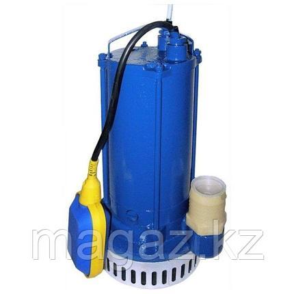 Насос для загрязненных вод Гном 100-25Т, фото 2
