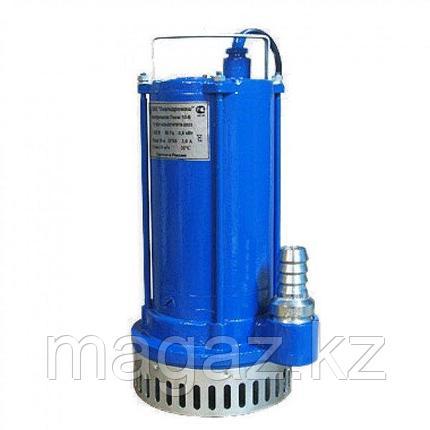 Насос для загрязненных вод Гном 250-17, фото 2