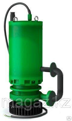 Насос для загрязненных вод взрывозащищенный Гном 16-16 Ех, фото 2