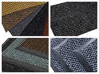 Грязезащитные ворсовые покрытия (коммерческий ковролин)