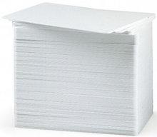 Пластиковые карты для принтера Evolis
