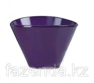 Горшок для цветов керамический Плам