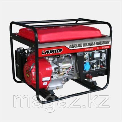 Генератор (бензиновый) LTW200ARE, фото 2