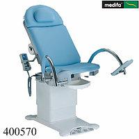Кресло гинекологическое серии MUS 4000 V модель 400570