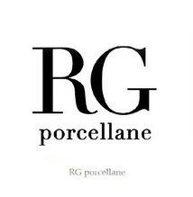 """Изделия из фарфора. Компания """"RG Porcellane"""""""