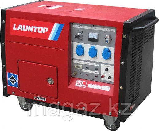 Генератор LT11000ME-3, фото 2