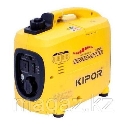 Портативный генератор KIPOR IG1000s  , фото 2