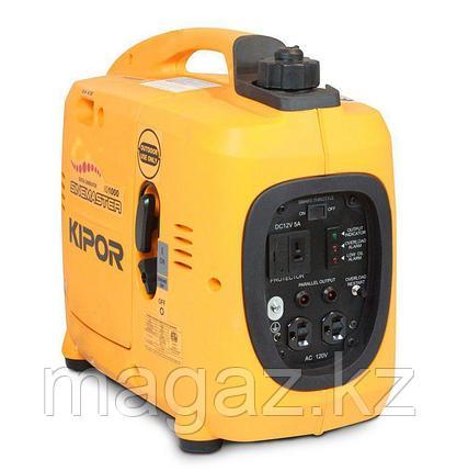 Портативный генератор KIPOR IG1000p , фото 2