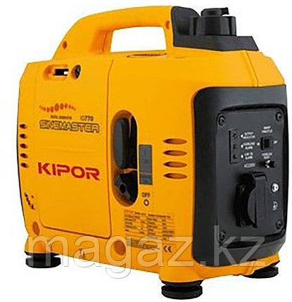 Портативный генератор KIPOR IG2000p , фото 2