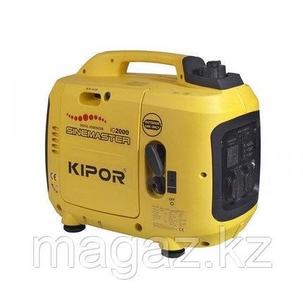 Портативный генератор KIPOR IG2000s  , фото 2