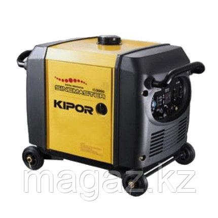 Портативный генератор KIPOR IG3000X , фото 2
