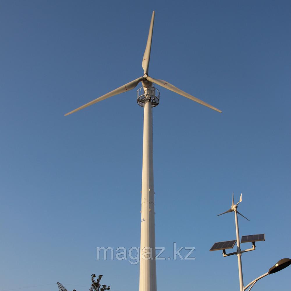 Ветряные генераторы HY-5kW