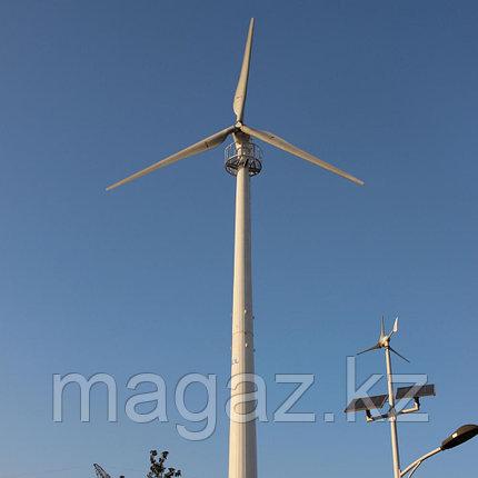 Ветряные генераторы HY-5kW , фото 2