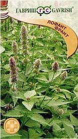 Семена. Лофант «Франт», 0,3 г