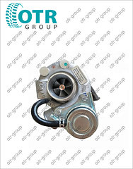 Турбина Kubota 49389-03000