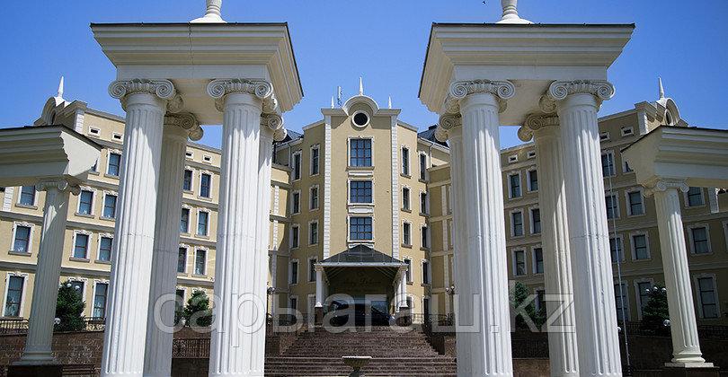Сарыагаш отель 5* Aрай Deluxe Thermal Resort