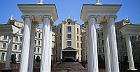 Сарыагаш отель 5* Aрай Deluxe Thermal Resort, фото 1