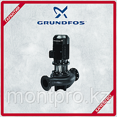 Насос циркуляционный Grundfos TP 50-430/2