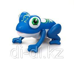 Лягушка Глупи синяя