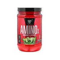 Аминокислоты BSN - Amino X, 30 порций