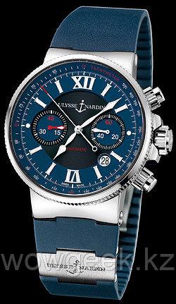 Мужские часы Ulysse Nardin Maxi Marine