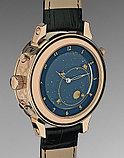 Мужские механические часы Patek Philippe Sky Moon Tourbillon (качественная реплика), фото 2