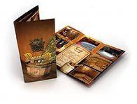 Изготовление брошюр, буклетов на заказ