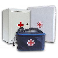 Футляры (контейнер) для медикоментов