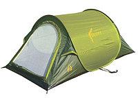 Палатка трекинговая (равнинная) Best Camp Skippy, Кол-во человек: 2, Входов/комнат: 1/1, Тамбуров: Нет, Внутре