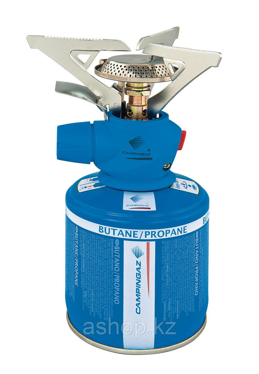 Плитка газовая вертикальная Campingaz Twister Plus PZ, Мощность: 2900 Вт, Регулировка мощности: Плавная, Расхо