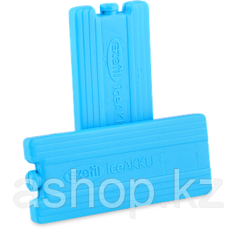 Аккумулятор температуры холод EZetil Ice Akku 400, Упаковка: 2 шт., 0,8 л, Форм-фактор: Прямоугольный, (886939