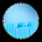 Аккумулятор температуры холод EZetil Ice Akku 400, Упаковка: 2 шт., 0,8 л, Форм-фактор: Прямоугольный, (886939, фото 2